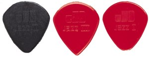 Dunlop guitar pics