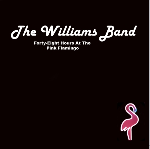 The Williams Band's debut