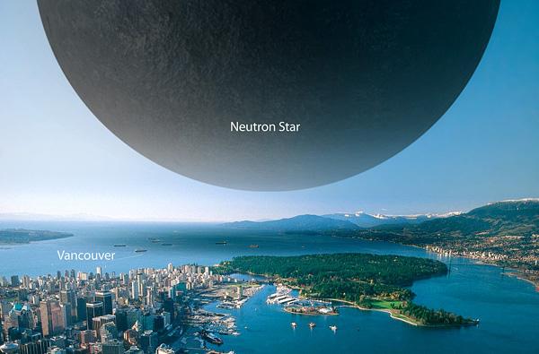 Neutron Star 2