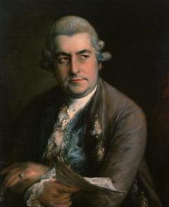 Johann Chistian Bach