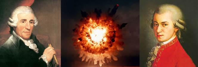 Classical Detonates