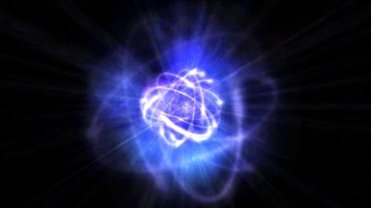 Atom Picture