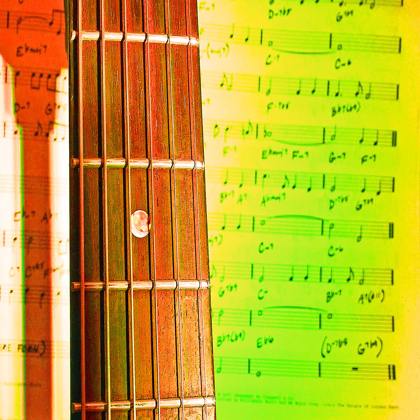 The Structure and Essence of Jazz – Chasing the Chords